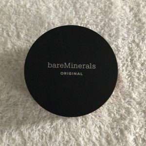 🆕 bareMinerals Original Foundation MEDIUM BEIGE